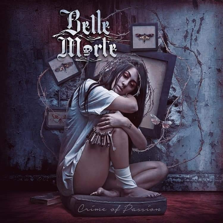 Belle Morle - Crime Of Passion