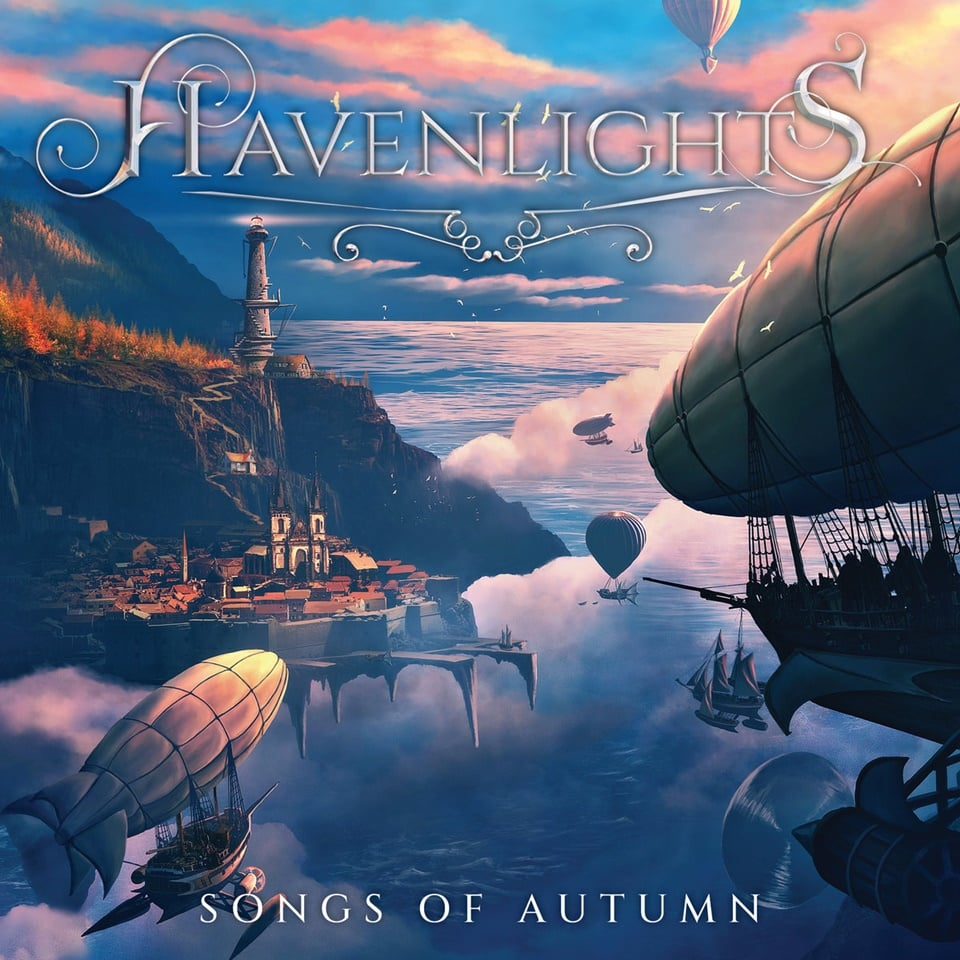 Havenlights - Songs Of Autumn