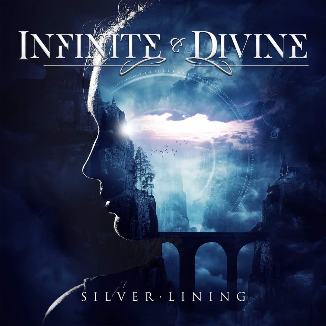 Infinite & Divine - Silver-Lining