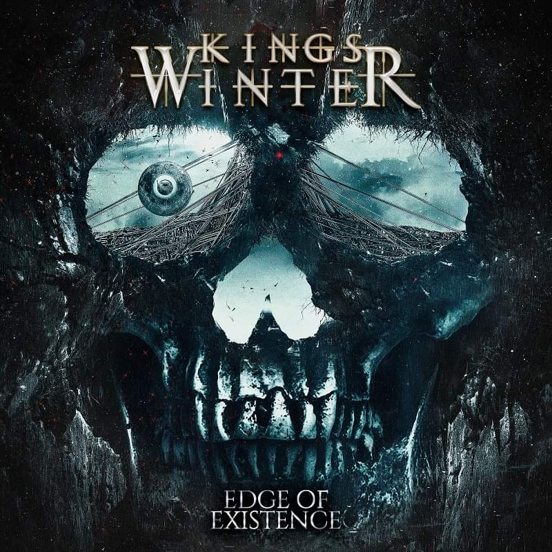 Kings Winter - Edge Of Existence
